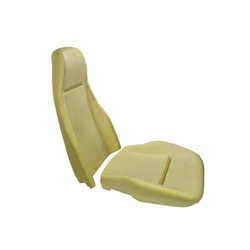 Seat Foam - PU Moulded Bus Seat Foam Manufacturer from Nashik