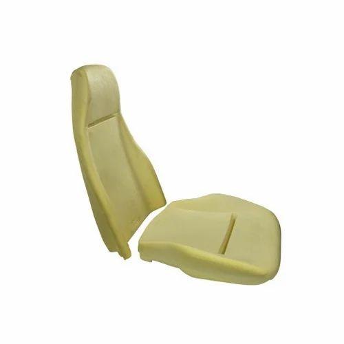 Seat Foam - PU Moulded Bus Seat Foam Manufacturer from Nashik