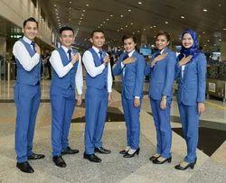 Airport Uniform