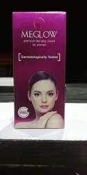 Meglow Fairness Cream For Women