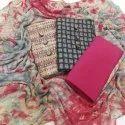 Combo Dress Material