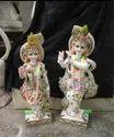 Lord Radha Krishna Statue