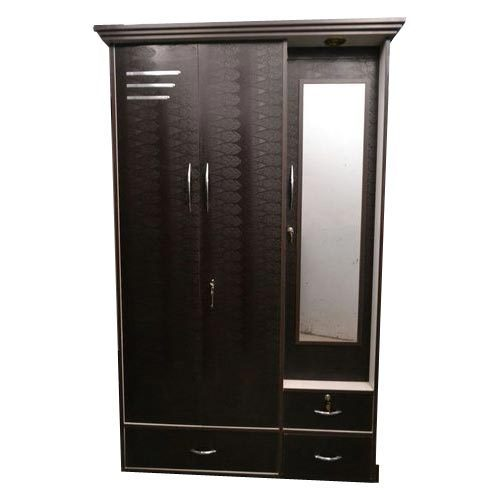Wardrobe Almirah Built In Fitted