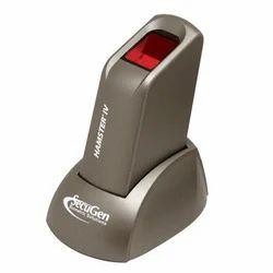 Optical Sensor Secugen Fingerprint Reader