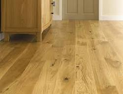Wooden Flooring, for Indoor