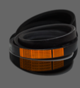 Speciality Wrapped Belts