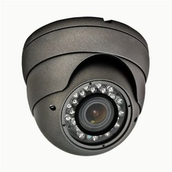 Digital Camera Day and Night Infrared CCTV Dome Camera