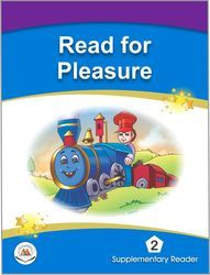 Read For Pleasure Book