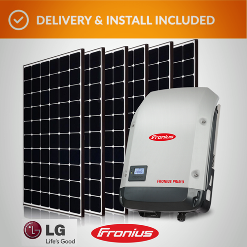 Solar On Grid Inverters Fronius, Sma, Abb, Solax, Sofar, Kstar, Huawei,  Enphase