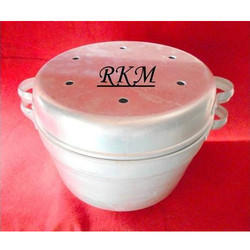 Aluminum Handva Cooking Pot