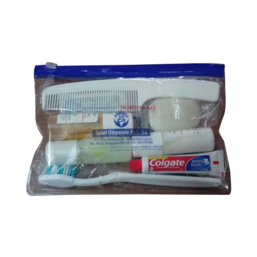Personal Guest Room Amenities Kit, Packaging Size: 9 Pieces