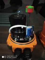 Cair Make MOD 1 - R1 New Electrical Actuator