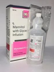 Mannitol & Glycerine Infusion