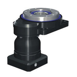 SQ-200B Indexing Rotary Table