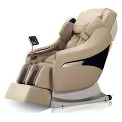 3D Heating Massage Chair