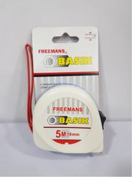 Freemans 5 M Tape