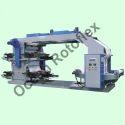 Flexographic Printing Presses