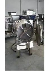 Electrical Garlic Ginger Paste Making Machine