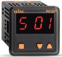 Selec Temperature Controller PIC501-A-VI-230 for Process Indicator