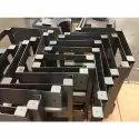 Mild Steel Laser Cutting Service