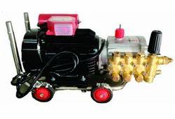 Mono Block High Pressure Pump