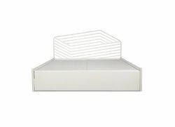 Godrej Liva Queen Bed With Illusion Headboard