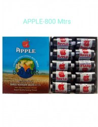 Apple 800 Mtrs Sewing Thread