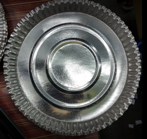 Duplex Paper Plate & Paper Plate PC Plate Manufacturers In Delhi Delhi - Wholesale ...