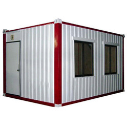 Bunk House Use in Government Project