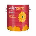 Asain Oil Paint