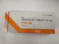 PTH 30 Cinacalcet Tablet