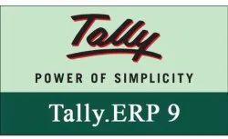 Tally Erp 9 Software (Single User)