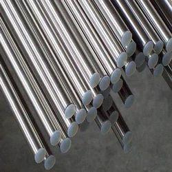 High Strength Steel Bars