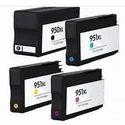 Ack Imaging Tek Pvt. Ltd. Hp 950 Remanufactured Cartridge, Pack Size: 1
