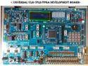 Universal VLSI / CPLD FPGA Development Board with Sparton 6