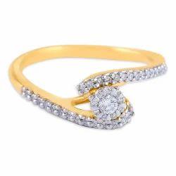 Tanishq Diamond Rings
