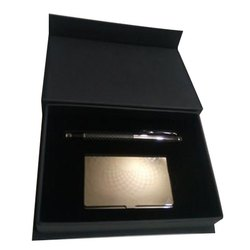 Pen & Folder Corporate Gift Boxes