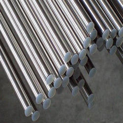 High Strength Steel Bars