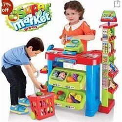 Kids Shopping Play Set
