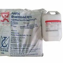 Fosroc Brushbond RFX Waterproofing Chemical,  Packaging Type: Bag