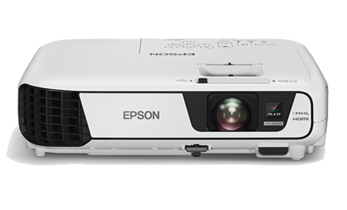 Projectors - Epson EB-1781W Manufacturer from Chandigarh