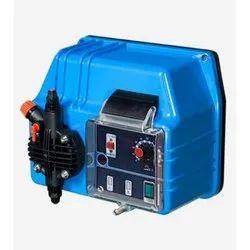 BT MA/AD Solenoid Dosing Pumps
