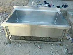 Pot Sink