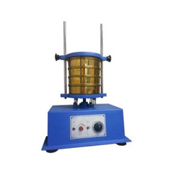 Table Top Sieve Shaker Manufacturer