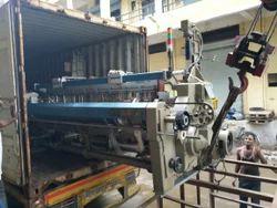 Nuovo Pignone Weaving Machines TP500