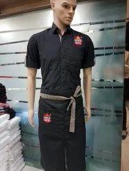 Steward Uniform