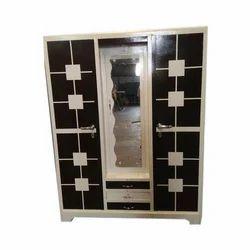 Mild Steel RF Steel Almirah