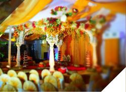 Traditional Wedding Event Management Service