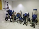 PU & Epoxy Grouting Pump Repair Service