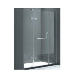 Shower Enclosure Wall To Wall HBA